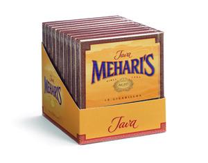 Agio Meharis Java