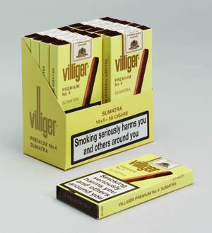 Villiger Premium No.4
