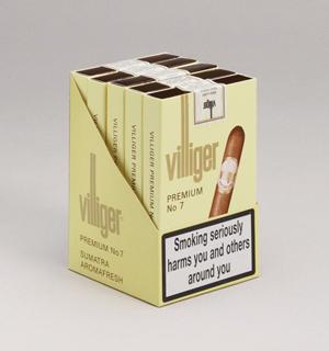 Villiger Premium No.7