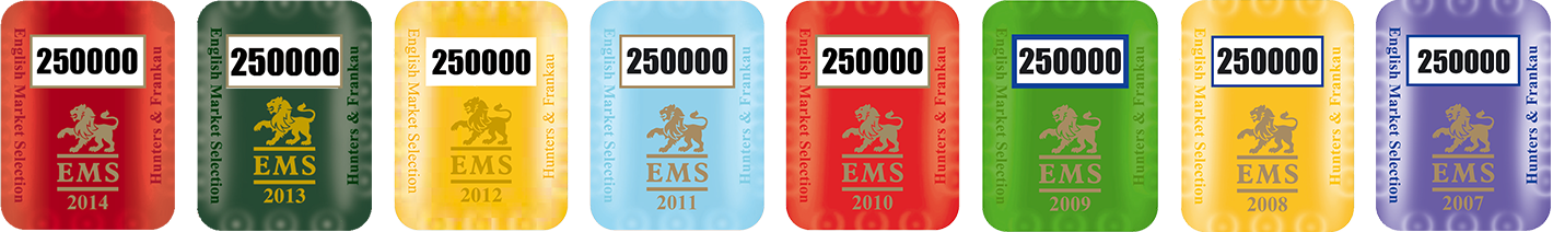 EMS-Logos